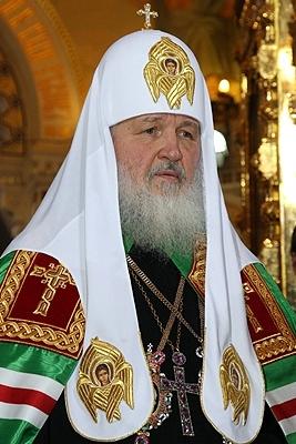 Patriarcha Kirył